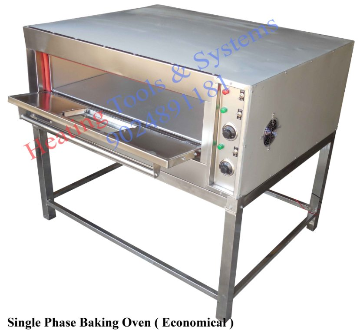 baking oven manufacturers, baking oven design, baking oven electric