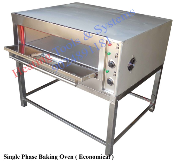 bakery oven for sale, baking oven for sale, india, jaipur