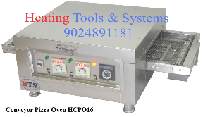 Conveyor Pizza Oven images, Commercial Pizza Oven