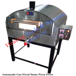 Gas Pizza Oven, Stone Pizza Oven Commercial Pizza Oven